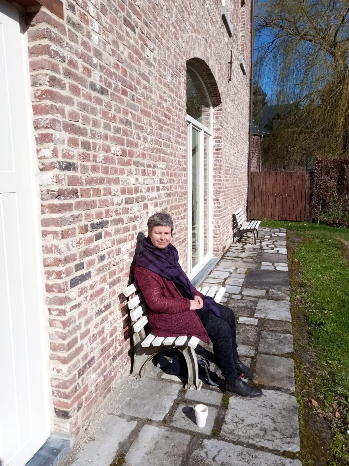 Sylvia van Koningsbrugge - behandeling op afstand